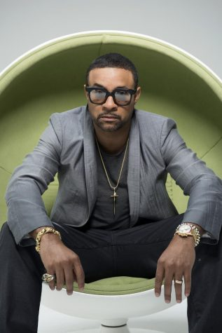 Shaggy to perform at 2018 Chrysalis Ball