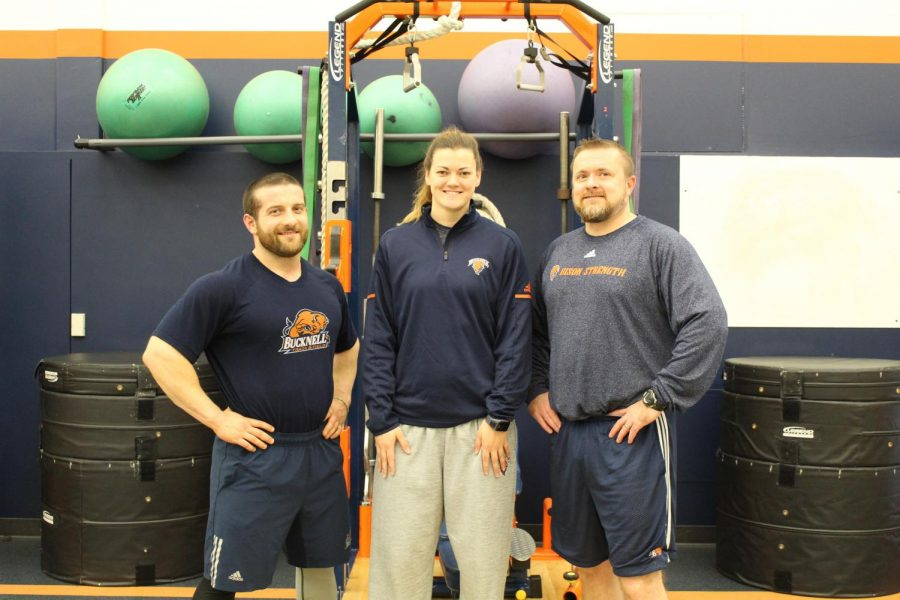 Meet+the+Bison+strength+and+conditioning+coaches