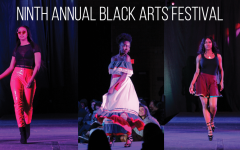 Black Student Union presents Ninth annual Black Arts Festival