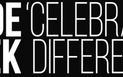 Pride Week 'celebrates difference'