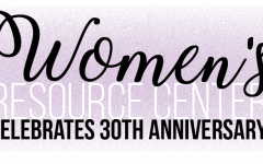 Women's resource center celebrates 30th anniversary with leadership summit