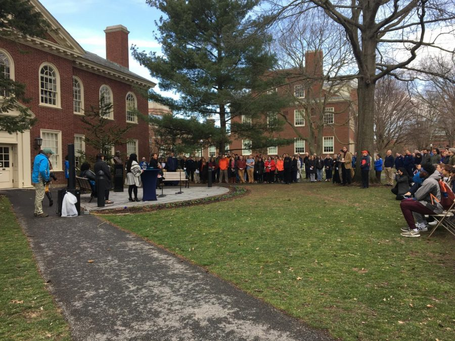 University+community+gathers+in+remembrance+of+MLK