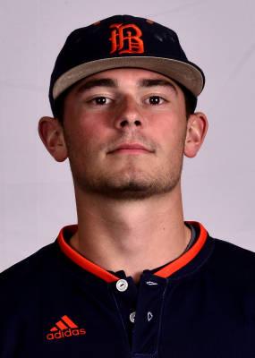 Athlete of the Week: Connor Van Hoose '18, Baseball
