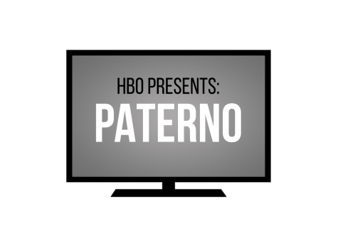 New Paterno film intense, but comes too soon
