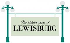 The hidden gems of Lewisburg