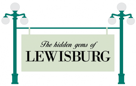 The hidden gems of Lewisburg