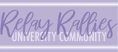 Relay For Life rallies University community