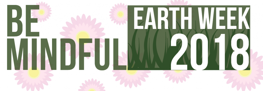 Be+mindful%3A+Earth+Week+2018