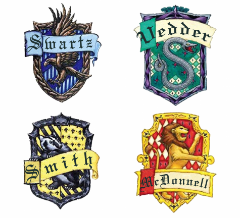 University proposes Pottermore quizzes to sort first-year students