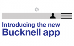 Introducing the new Bucknell app