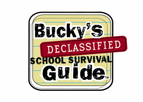 Error 404: Bucky's Declassified Could Not Be Found