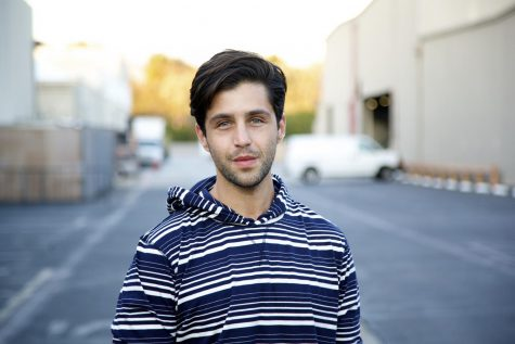Student Lectureship series to welcome: Josh Peck