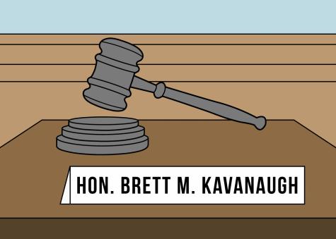 Brett Kavanaugh's Confirmation: A failure in Supreme Court judges