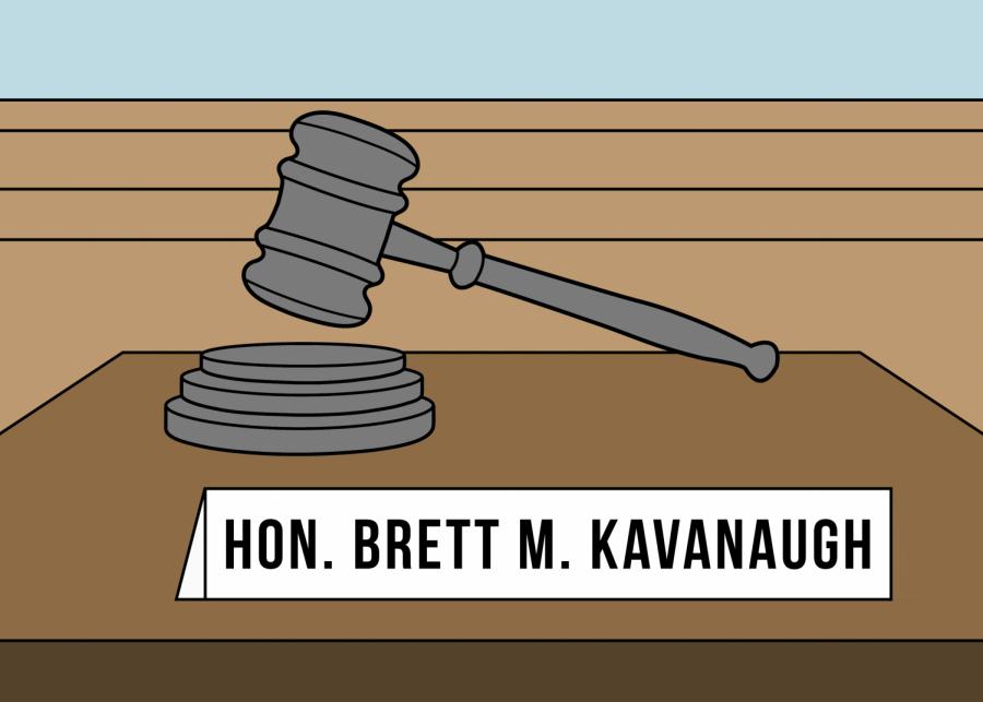 Brett+Kavanaugh%E2%80%99s+Confirmation%3A+A+failure+in+Supreme+Court+judges