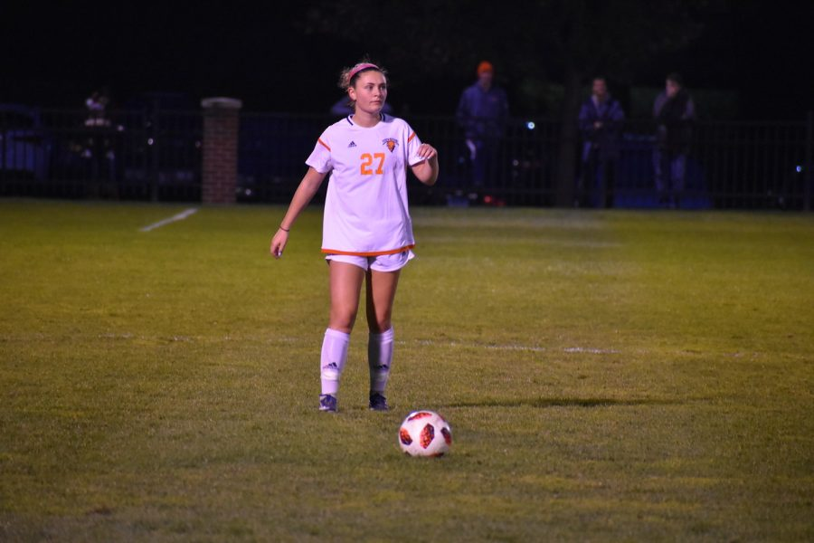 Women's soccer drops heartbreaker to Lehigh in PL quarterfinals