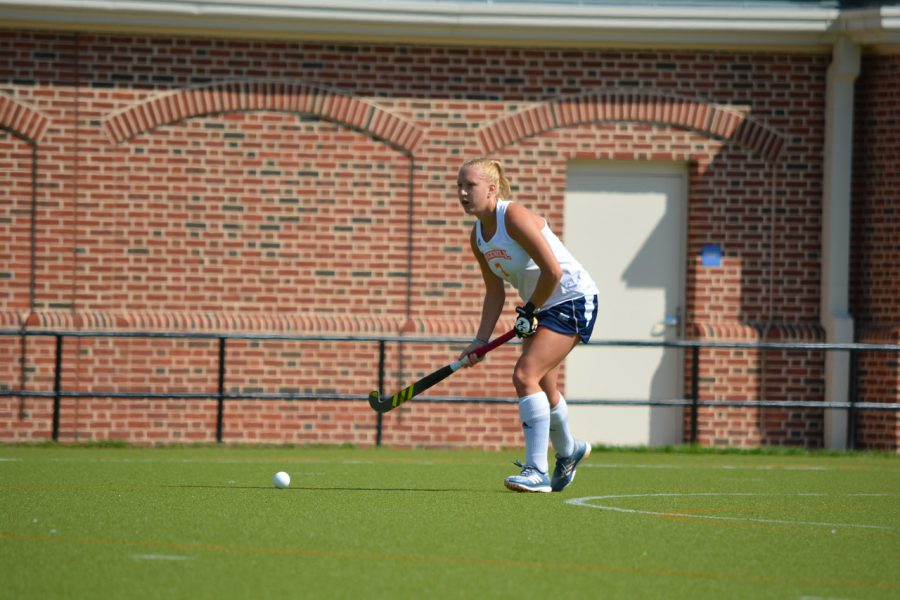 Field hockey picks up eighth straight win at home