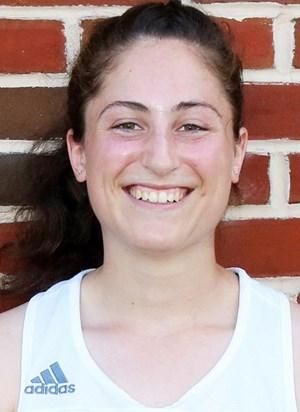 Athlete of the Week: Olivia Harris '20, Field Hockey