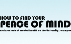 How to find your peace of mind: a closer look at mental health on the University's campus