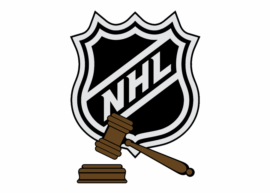 Beyond+the+Bison%3A+NHL+concussion+settlement+arises