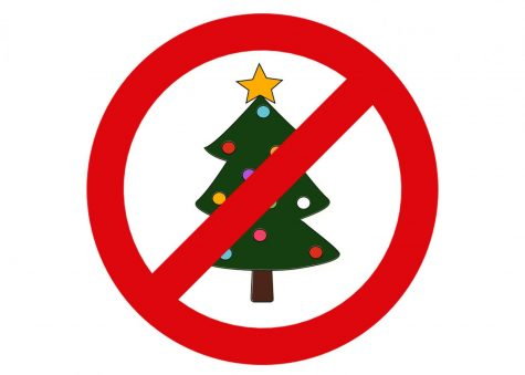 McDonnell Hall issues cease and desist to first-year's early Christmas celebration