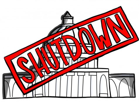 The government shutdown shows just how committed Trump is to racism