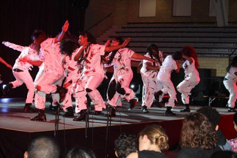 BSU to host Stomp Out & Fashion Show