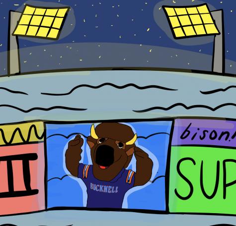 Film & Media Studies students create University-themed Super Bowl ad