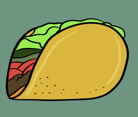 University announces Taco Tuesdays, catastrophe after overzealous senior spills meat juice