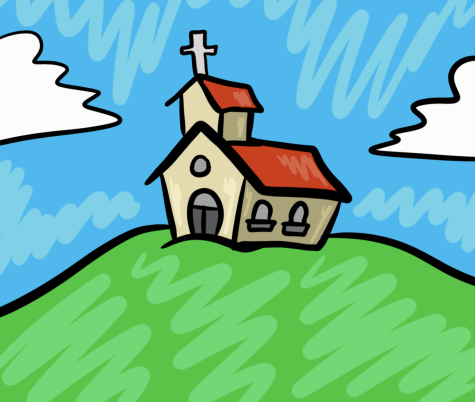 Southern Baptist Church shows reform is needed in religious institutions