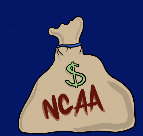 The unknown future of NCAA revenue in college hoops