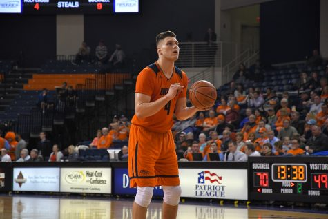 Through the Gates: Mike Muscala '13