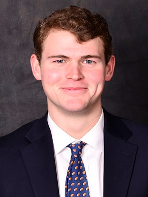 Athlete of the Week: Christian Klipstein '19, Men's Lacrosse