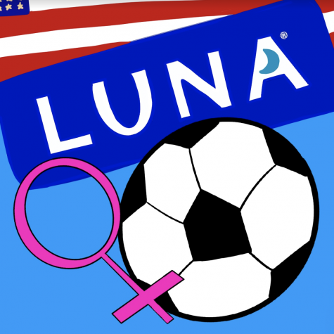 LUNA's donation to USWNT is a band-aid fix