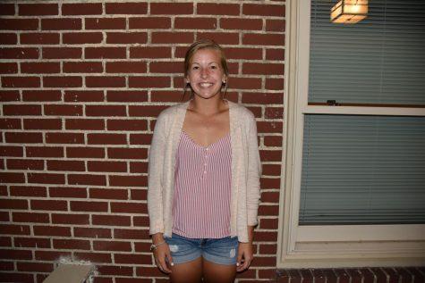 Brittany Willwerth '20