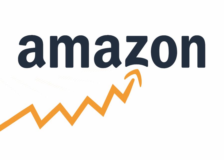 Monopolization of an industry: Amazon - The Bucknellian
