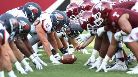 Football loses season opener to FBS opponent Temple