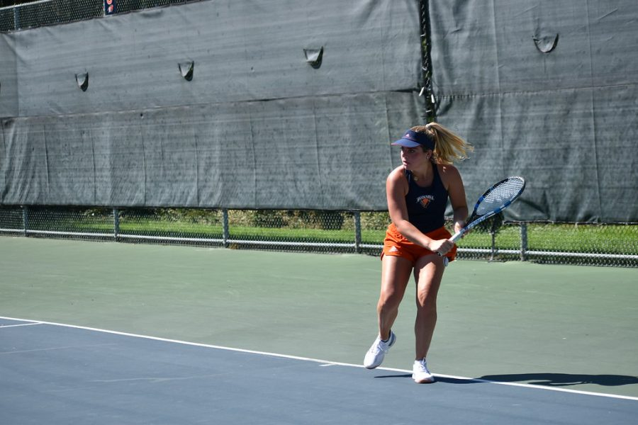Women%E2%80%99s+tennis+earns+doubles+Championship+in+second+Fall+Invitational