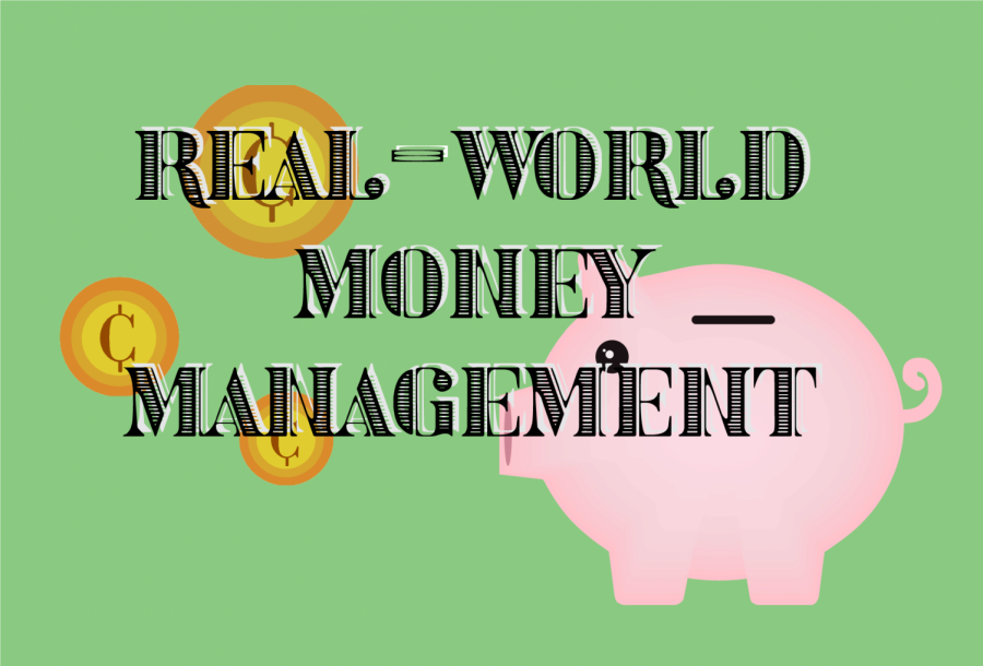 Real-world money management