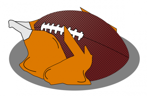 A brief history of Thanksgiving Day football
