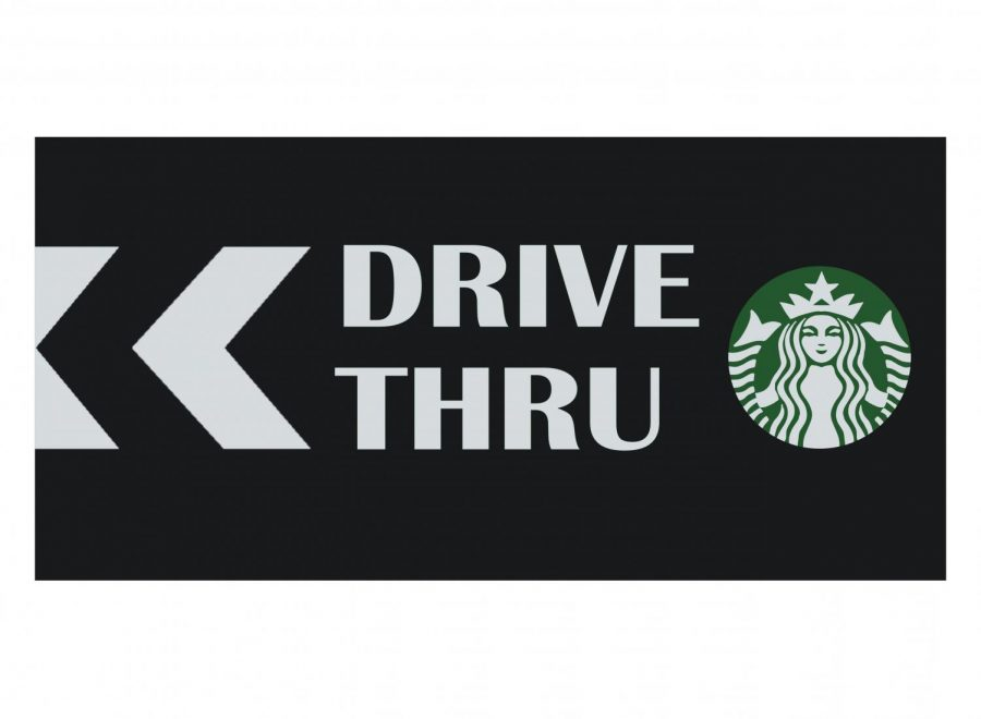 Drive-thru traffic leads to a Starbucks boycott