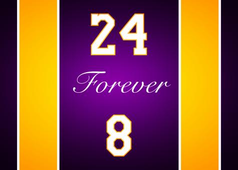 In remembrance of Kobe Bryant