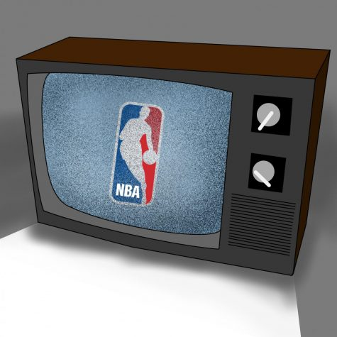 The changing viewing dynamic of the NBA