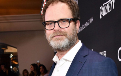 Student lectureship series to host Rainn Wilson