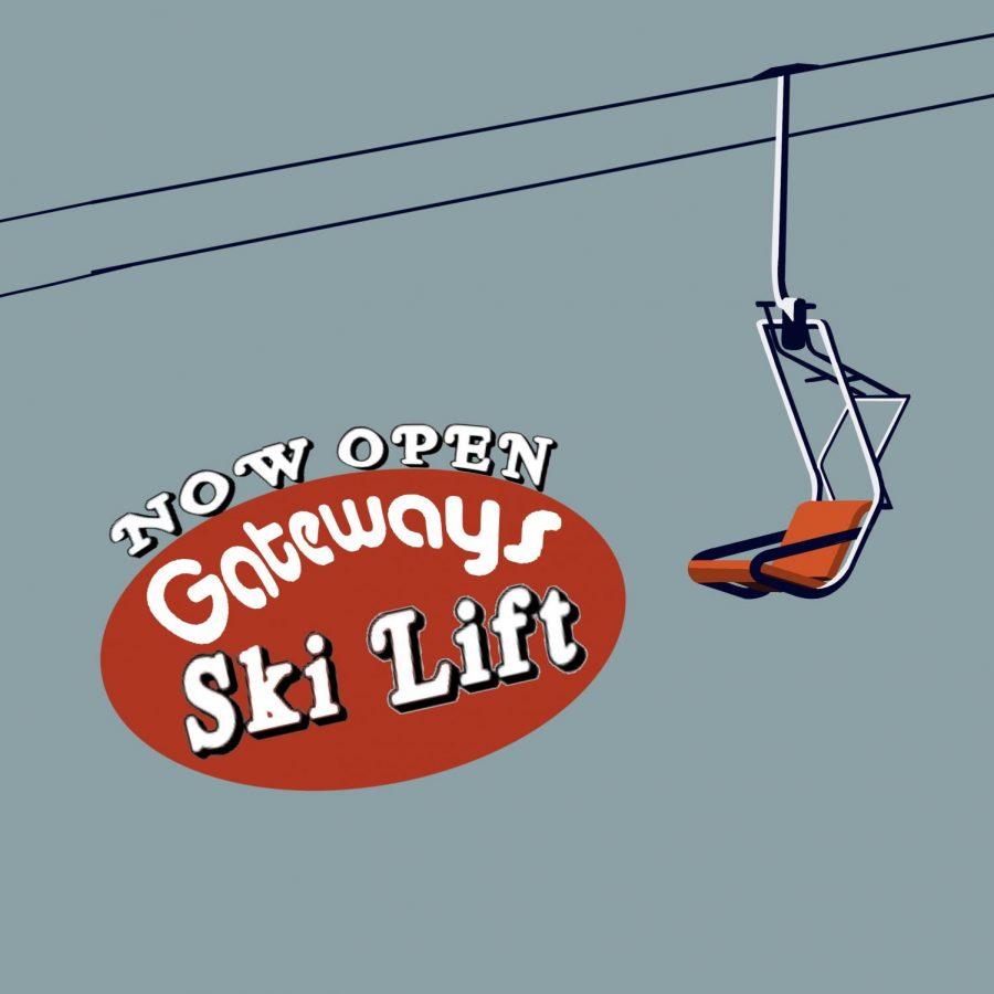 Gateway Ski Lift
