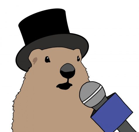 Interview with poet and groundhog Punxsutawney Phil