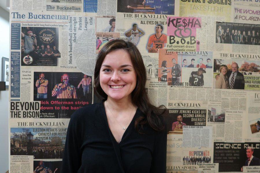 Bridget Beljan