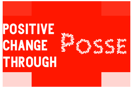 Positive change through Posse