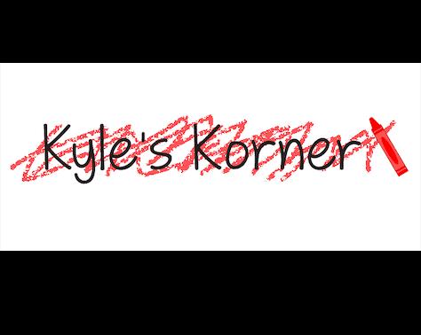 Kyle's Korner: Masks