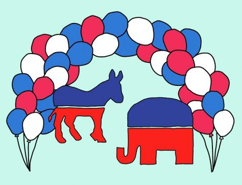 Do we still need national conventions?