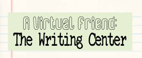 A virtual friend: the Writing Center